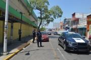 Vigila SSPC colonias de Villahermosa