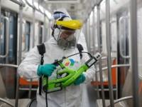 Confirmados 316 casos de Coronavirus: Salud
