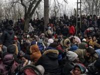 Europa enfrenta crisis migratoria