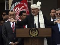 Gobierno afgano retoma ataques