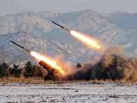 Reanuda Corea del Norte  lanzamiento de misiles
