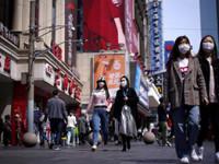 China enciende alerta por nueva ola de contagios
