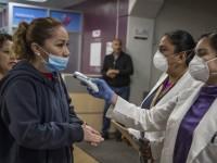 Suman 10 los pacientes recuperados de Covid-19