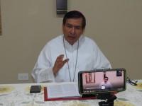 Llama el Obispo a revisar el alma y llamar a la conciencia