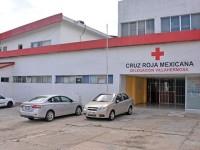 Activa la Cruz Roja en la  emergencia sanitaria