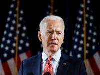 Biden niega  acusación de  abuso sexual