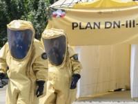Arranca aplicación de Plan DN-III y Marina
