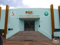Inicia FGE 258 carpetas  por violencia familiar