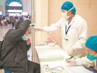 México supera a China en  muertes por la pandemia