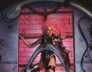 "Lady Gaga lanzarádisco ""Chromatica"""