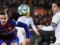 Habrá cinco cambios en la Liga española