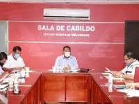 Alerta por lluvias en la costa de Cárdenas