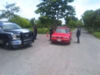 Fracasan operativos de policía municipal
