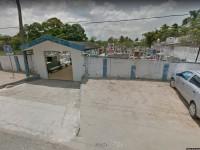 No hay espacios en  panteón de Chichicapa