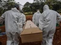 Pandemia de Covid-19 se concentra en Sudamérica