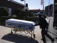 Suman 400 mil muertos en el mundo por covid
