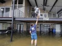 Provoca tornados e inundaciones