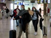 Europa veta a turistas  mexicanos por coronavirus