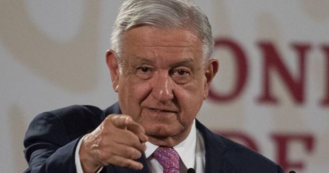 """Obrador anuncia investigación por liberación de María Eva """"N"""""""