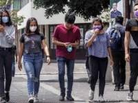 La OMS pide mensajes coherentes sobre pandemia ante declaración de AMLO