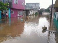 Preparado Centro para enfrentar fuertes lluvias