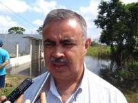 """Atenderán infraestructura  afectada por """"Cristóbal"""""""