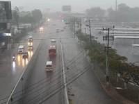 Continuarán las lluvias en Tabasco, por 'Amanda'