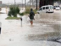 Continuarán lluvias intensas: IPCET