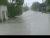Prevén lluvias de muy fuertes  para La Chontalpa y La Sierra