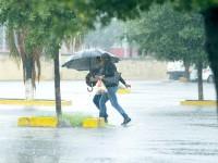 Lluvias fuertes, pero aisladas,  para La Chontalpa y La Sierra