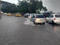 Prevén lluvias moderadas  para Los Ríos y La Sierra