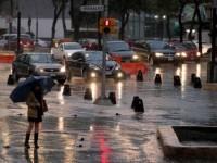 Prevén lluvias moderadas para territorio tabasqueño