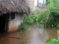 Evacuarán a familias  de Centla y Cárdenas