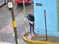 "Prevén lluvias intensas por la tormenta tropical ""Cristóbal"""