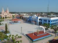 Superan Nacajuca y  Cárdenas los 700  casos de COVID-19
