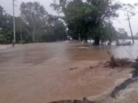 Se estabilizan niveles de  ríos en la entidad: Conagua