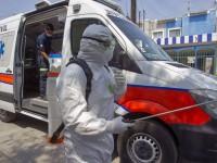 Se mantiene alto nivel de  contagio de COVID-19; no  bajar la guardia pide Salud