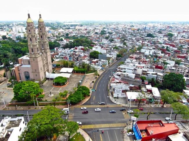 Tabasco, Tamaulipas y Sinaloa reciben 'sello de viaje seguro' del Consejo Mundial de Viajes y Turismo