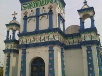 Muy peligroso abrir las iglesias y templos