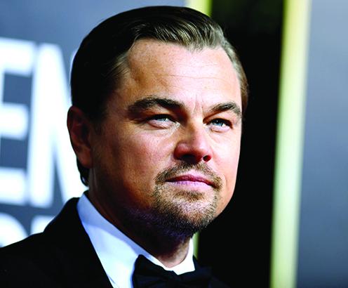 DiCaprio desnuda la cruda  realidad de Venezuela