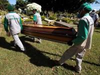 Advierte OPS  más muertes