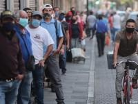 México, tercer lugar de muertes globales