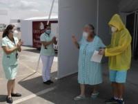 Registra Tabasco 21 mil  301 casos por pandemia