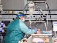 Aumentan pacientes en terapia  intensiva por covid-19 en Italia