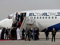 ¡Aterriza en Abu Dhabi!