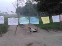 Cierran instalaciones petroleras en Nacajuca