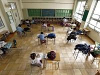Escuelas de Europa reabren sus puertas