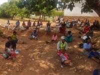 OMS aplaude medidas de  Sudáfrica contra el covid