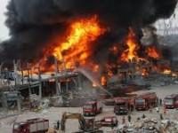 Regresó el pánico a Beirut