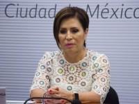 Rosario Robles a un paso de lograr la libertad